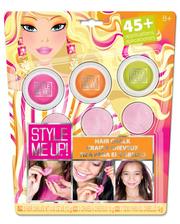 Wooky Набор красок для волос (01626)