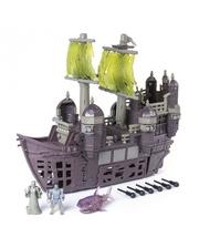 Spin Master Игровой набор де-люкс Корабль-призрак Салазара, (SM73103)
