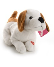 Na-Na Интерактивная игрушка собака лает и двигается 11 см IF35S (T16-012)