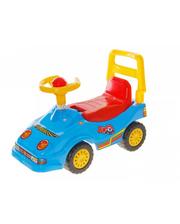 Технок Автомобиль для прогулок ЭКО синий (1196-2)