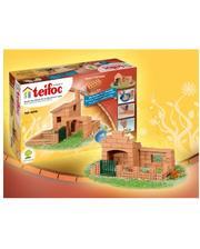 Teifoc Детский строительный конструктор Маленький домик Eitech TEI4010 (TEI4010)
