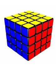 MoYu Игрушка-головоломка Кубик 4x4x4 Aosu black, (MYAS01)