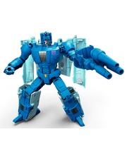 Transformers Фракас и Скордж, Дженерэйшнс: Войны Титанов, Дэлюкс (B7029 (B7762-3))