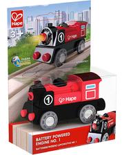 Hape Поезд на батарейках E3703 (E3703)