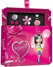 Briliantina Подарочный набор Hex Box (розовый) 51108 (51108)
