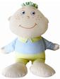 Тигрес Текстильная кукла-подушка Антошка, (ПД-0052)