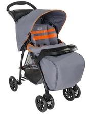 Graco Прогулочная коляска Mirage Plus Neon grey (6M188NGYE)