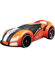 Maisto Автомодель - трансформер на р/у Street Troopers Project 66 оранжевый (81107 orange)