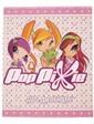 Kite Школьный дневник с блестками Pop Pixie (PP13-261K)