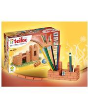 Teifoc Детский строительный конструктор Замок Eitech TEI2200 (TEI4000)