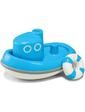 """Kid O Игрушка для игры в воде """"Кораблик"""" (голубой) (10361)"""