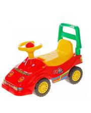 Технок Автомобиль для прогулок ЭКО красный (1196-1)