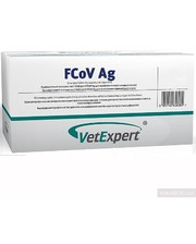 VetExpert FCoV Ag 2 шт (58808,03)