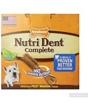 Nylabone Nutri Dent Filet...