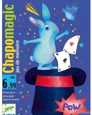 DJECO Чапо магия (DJ05133)