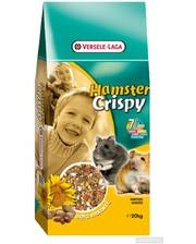 Versele-Laga Hamster Crispy Muesli 20 кг (611692)