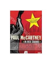 Paul McCartney: In Red Square. A Concert Film (DVD) (Import)