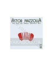 PIAZZOLLA,ASTOR: SOUL OF TANGO,THE-GREATEST HIT