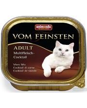 Animonda Vom Feinsten Adult мясной коктейль (4017721832045)