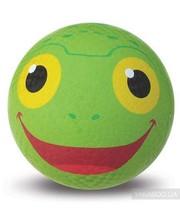 Melissa & Doug Резиновый мяч Melissa & Doug Веселый лягушонок (6030)