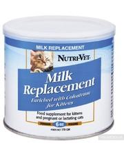 Nutri-Vet Kitten Milk 0.17 кг (99877)