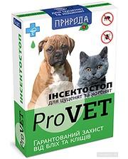 ПРИРОДА ProVET Инсектостоп (PR020027 (1х6))