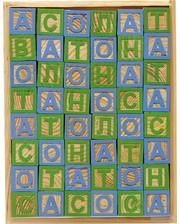 ТМ 1 Вересня с русским алфавитом в наборе (950022)