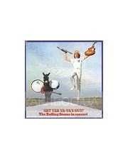The Rolling Stones: Get Yer Ya Ya's Out (LP) (Import)