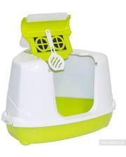 Moderna Flip Cat 56Х45Х39 см ярко-зеленый (C250173)