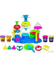 Play-Doh Фабрика пирожных (A0318)