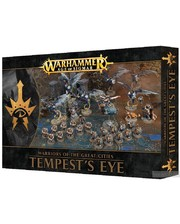 Games Workshop Age of Sigmar: Tempest's eye (99120299046)