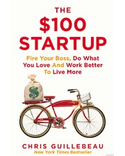 Pan Books The $100 Startup