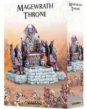 Games Workshop Magewrath Throne (99120299038)