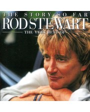Rod Stewart: The Story so...