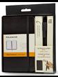 Moleskine Карманный блокнот и ручка (9788867326617)