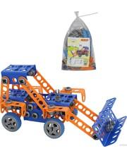 ПОЛЕСЬЕ Изобретатель Трактор-погрузчик №1 (55064)