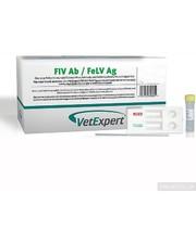 VetExpert FiV Ab/FeLV Ag 5 шт (58112,03)