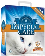 Cat Leader Imperial Care with Silver Ions 6 кг (800949)