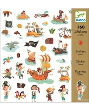 DJECO Пираты 160 штук (DJ08839)