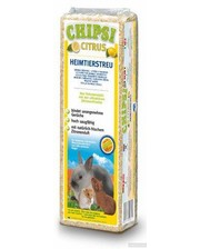 Rettenmaier Наполнитель Chipsi Citrus 15 л 1 кг (15л/1кг)