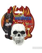 VIP PRODUCTS Игрушка для собак VIP Skull белый (905261)