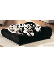 Savic на Софа Sofa ортопедический диван для собак 90х90 см экстра-большой (3236)