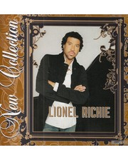 New collection: Lionel Richie