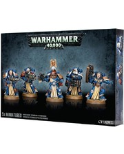 Games Workshop Space Marine Sternguard Veteran Squad (99120101232)