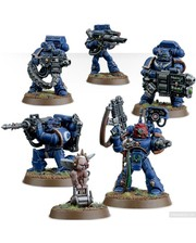 Games Workshop Space Marine Devastator Squad (99120101231)
