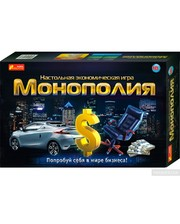 Creative Ranok Настольная игра Монополия (5807)