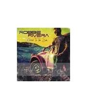 Robbie Rivera: Closer to the Sun