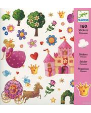 DJECO Принцессы (DJ08830)