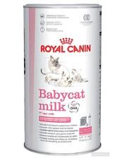 Royal Canin BABYCAT MILK для котят от рождения до отъема 300 гр (92076)