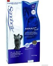 Bosch Sanabelle Adult Ostrich 10 кг (53820010)